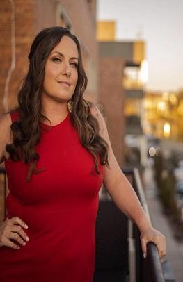Jessica Varian Carroll